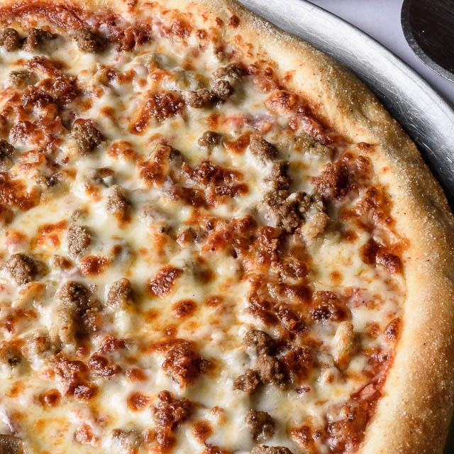 Italian Food Delivery Wall Street Area