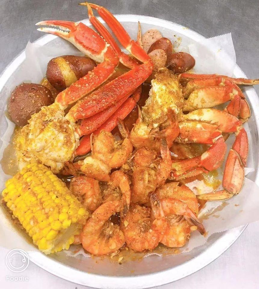 Fiery Crab - Alex - Waitr Food Delivery in Alexandria, LA