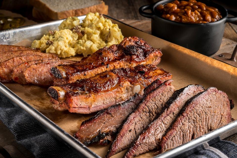 Outlaw's Barbecue - Alexandria - Waitr Food Delivery in Alexandria, LA
