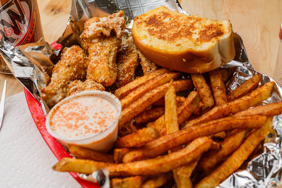 Yellow Cab Shreveport >> Wing Taxi Waitr Food Delivery In Shreveport La