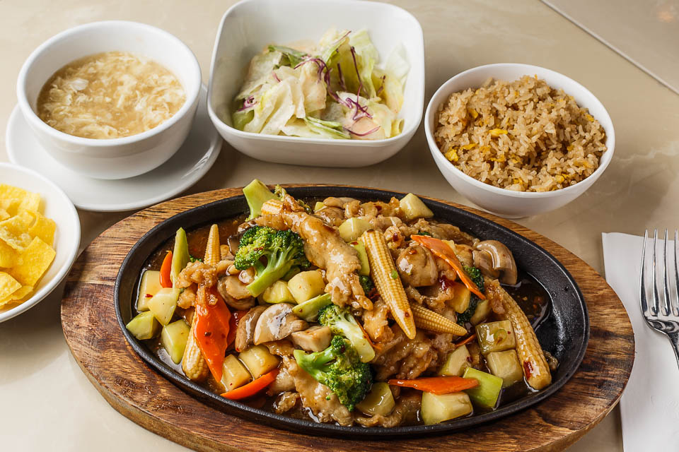 Ding How Asian Bistro - Waitr Food Delivery in Ridgeland, MS