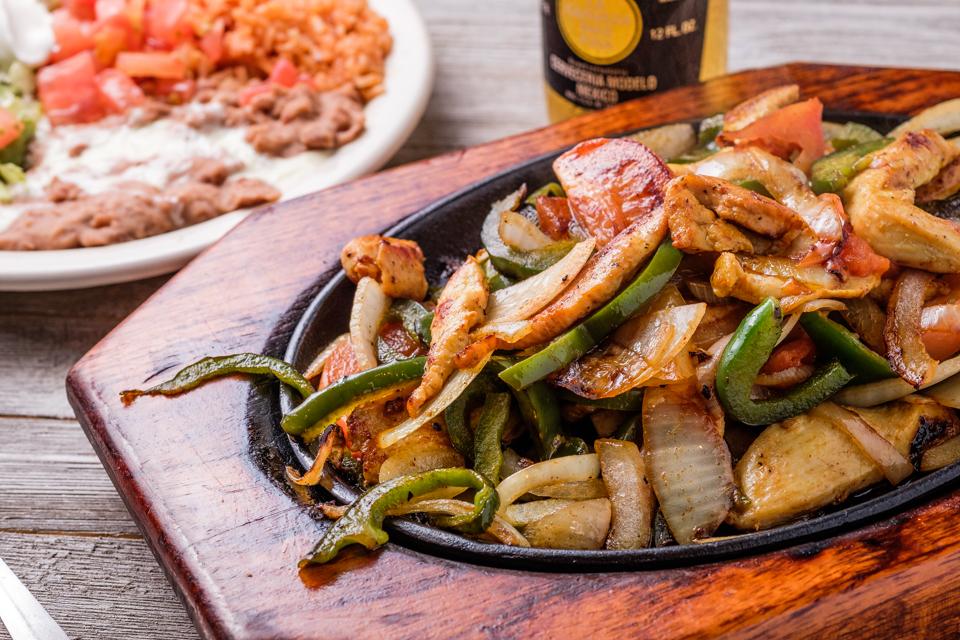 El Saltillo Ocean Springs Waitr Food Delivery In Ocean Springs Ms