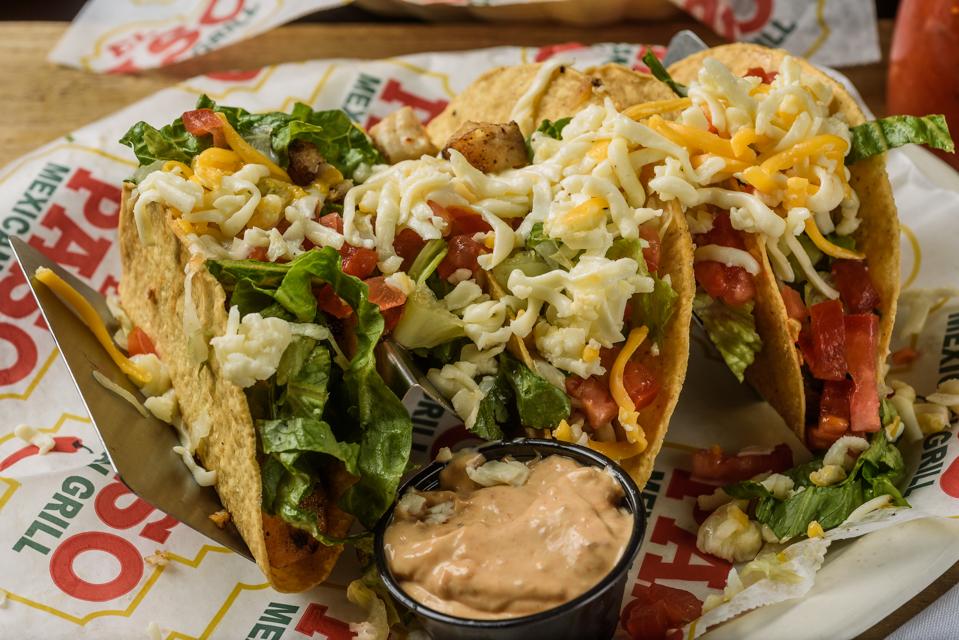 Mexican Food Delivery El Paso
