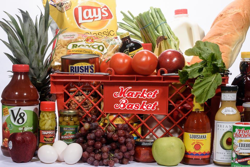 Market Basket Grocery Store - Mid County - Waitr Food