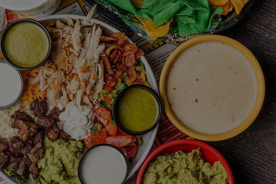 El Saltillo On Cedar Lake Rd Waitr Food Delivery In Biloxi Ms