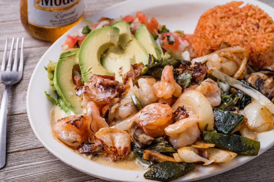 El Saltillo On Beach Blvd Waitr Food Delivery In Biloxi Ms