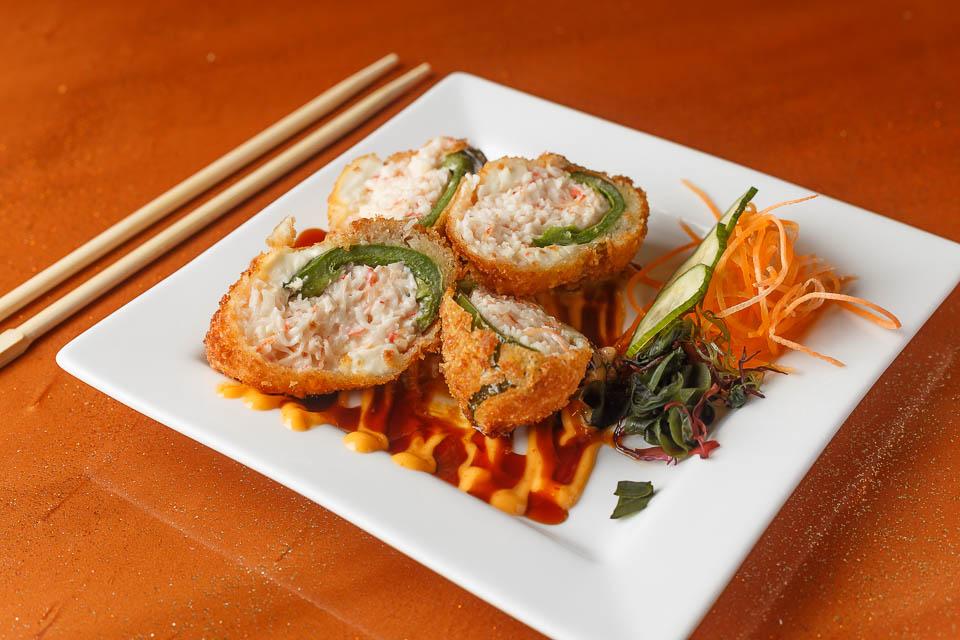 Bonsai Japanese Steakhouse Sushi Bar Jackson Waitr Food Delivery In Jackson Ms