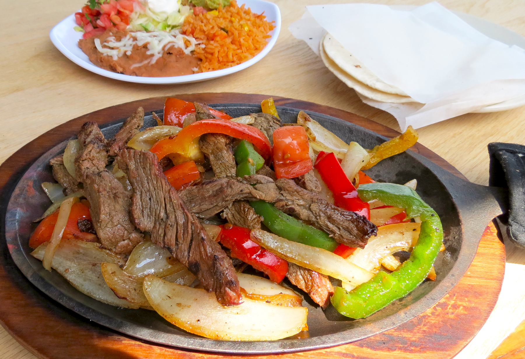 Caliente mexican craving central waitr food delivery