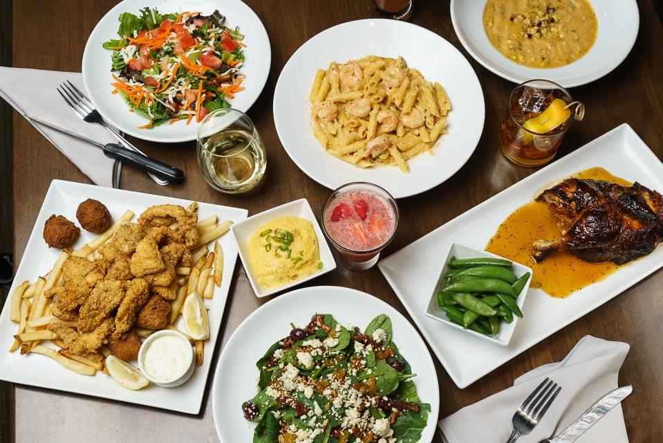 Zea Rotisserie \u0026 Bar, Covington , Waitr Food Delivery in