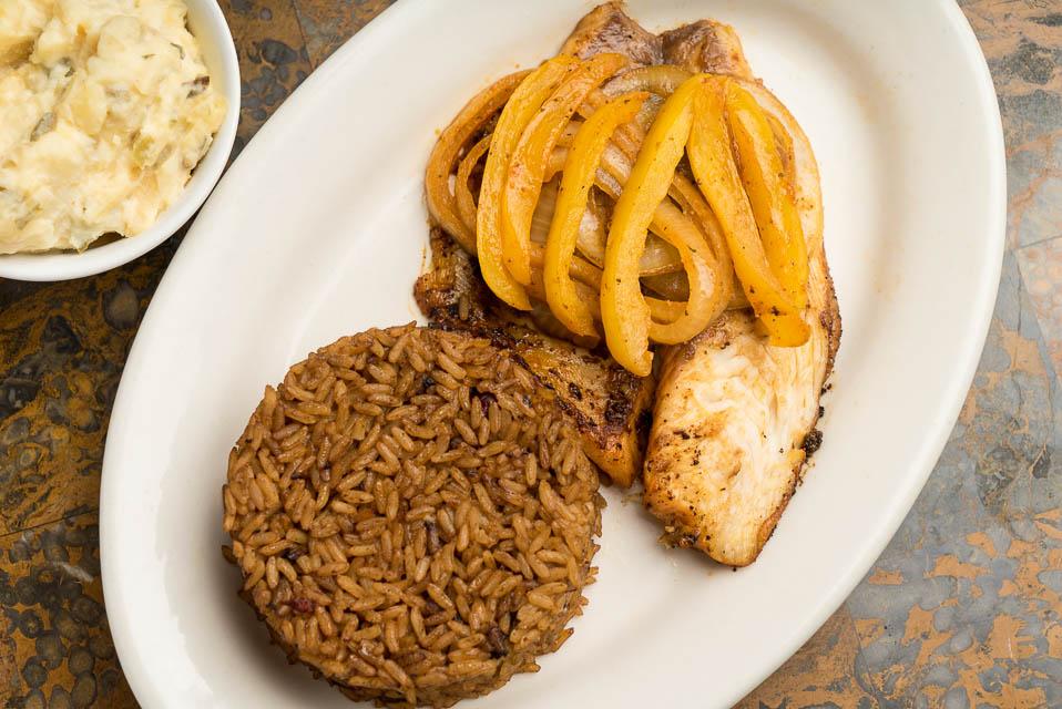 spices caribbean restaurant  bar  waitr food delivery in columbus ga