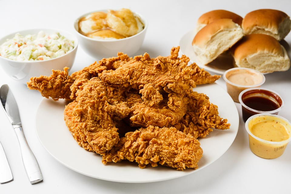 Southern Classic Chicken - Alexandria - Waitr Food Delivery in Alexandria, LA