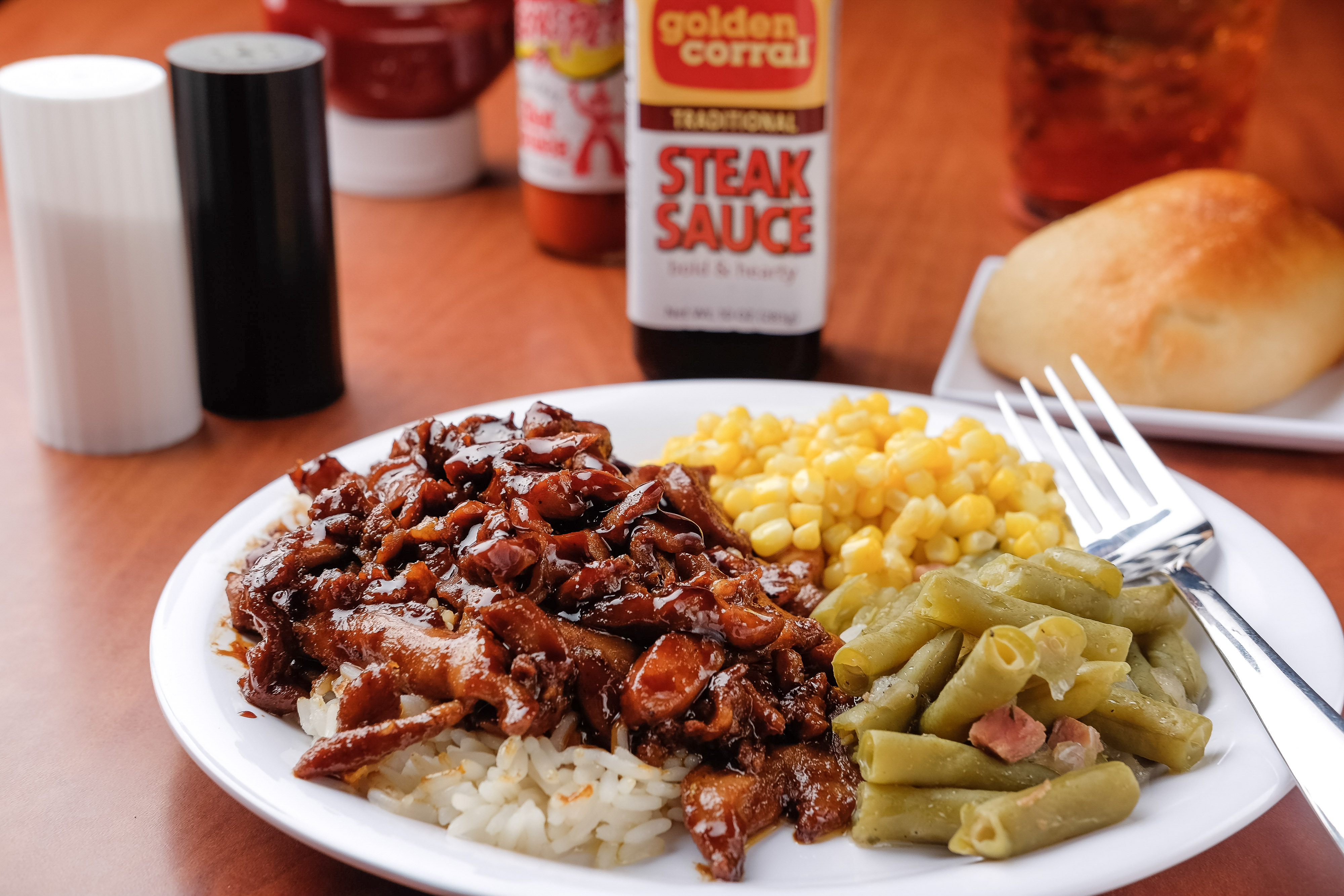 Golden Corral Buffet Grill Hammond Waitr Food Delivery In